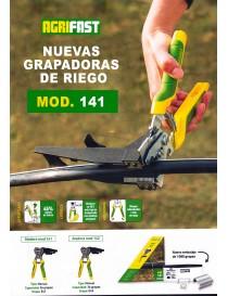 GRAPADORA SIMES MOD. 141 RIEGO