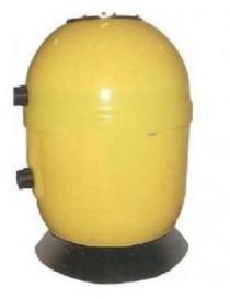 Abonadora de goteo 120L IVA incluido.