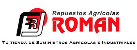 Repuestos agricolas Román